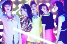 JYP Entertainment Denies Wonder Girls Break Up Rumors