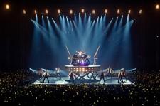 Big Bang G-Dragon 'One of a Kind' Tour