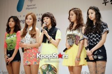 Wonder Girls… Where Are They Now? What Will They Do?