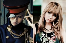 Big Bang G-Dragon-2NE1 CL Chosen as Candidates for U.S. Fuse TV 'International Pop' Cateogory