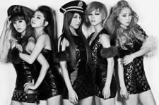 Wonder Girls - Wonder Land