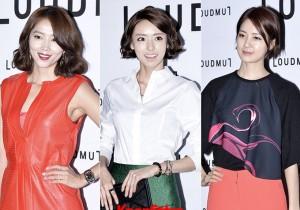 Oh Yoon Ah-Lee Da Hee-Lee Yo Weon