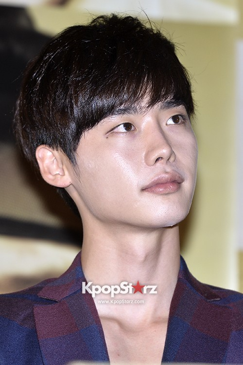 Movie 'The Face Reader' Press Conferencekey=>11 count13