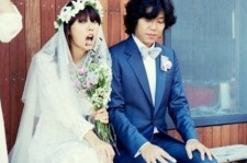 Lee Hyori's Wedding Photos Revealed!!