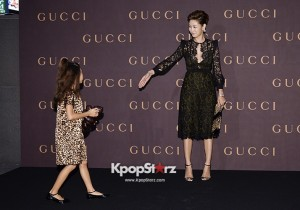 Byun Jung Soo and Her Daughter