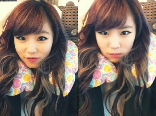 Secret Jun Hyo Sung is Getting Prettierkey=>0 count1
